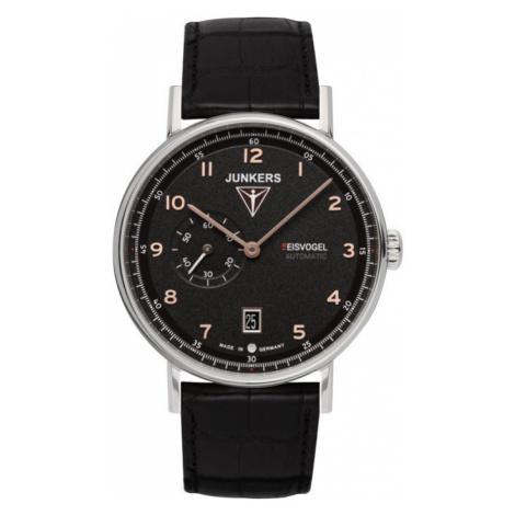 Junkers Chronographen: 6704-5