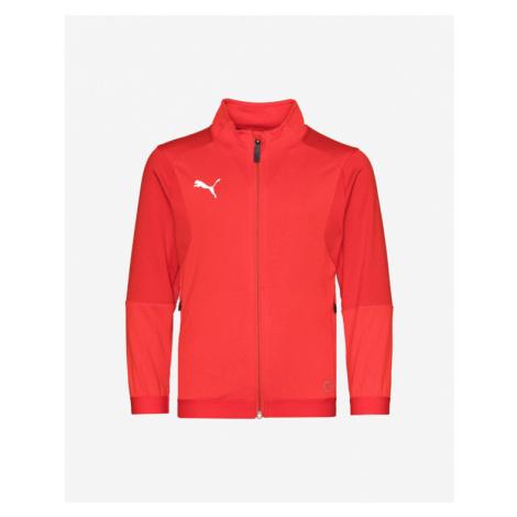 Puma Liga Kids Jacket Rot