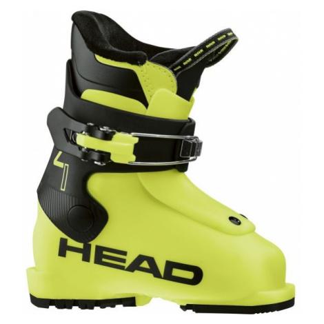 Head Z 1 - Kinder Skischuhe
