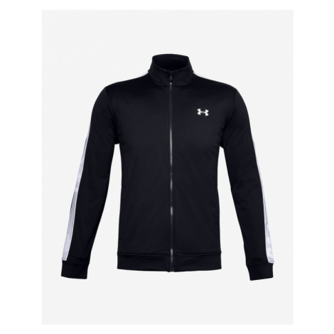 Under Armour Sportstyle Sweatshirt Schwarz