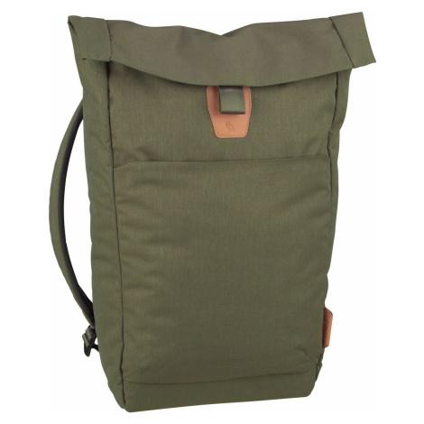 Bellroy Rucksack / Daypack Studio Backpack Olive (18 Liter)