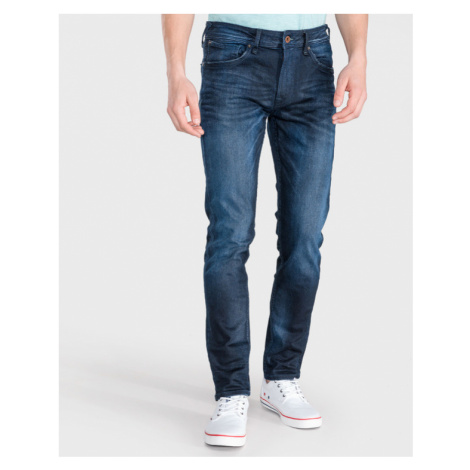 Pepe Jeans Hatch Raven Jeans Blau