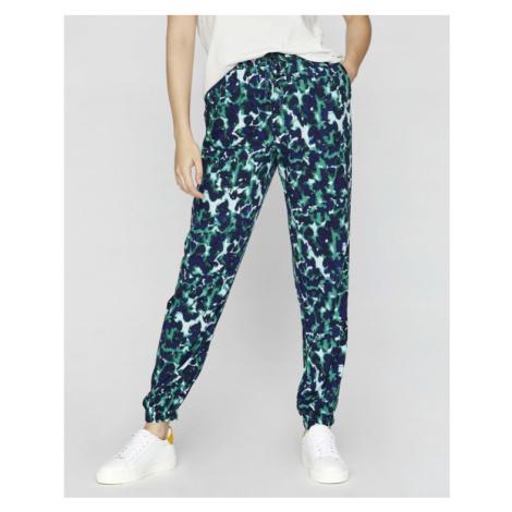 Calvin Klein Sleeping pants Blau Grün