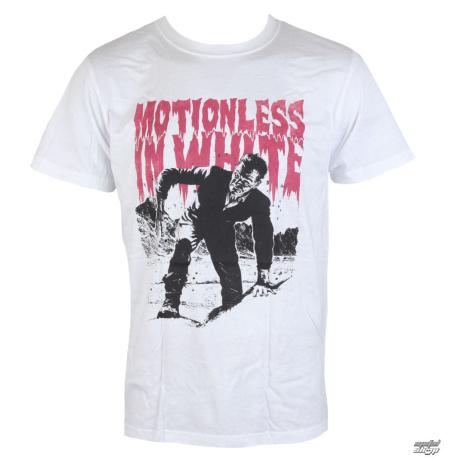 Metal T-Shirt Männer Motionless in White - MUNSTER - LIVE NATION - PE14121TSWP