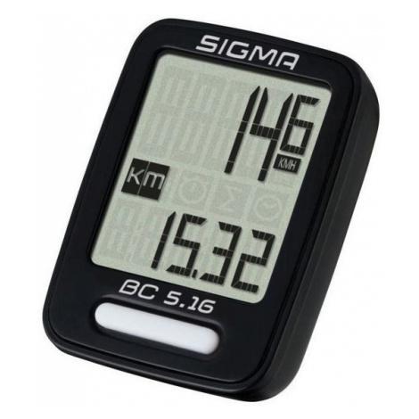 Sigma BC 5.16 - Tachometer
