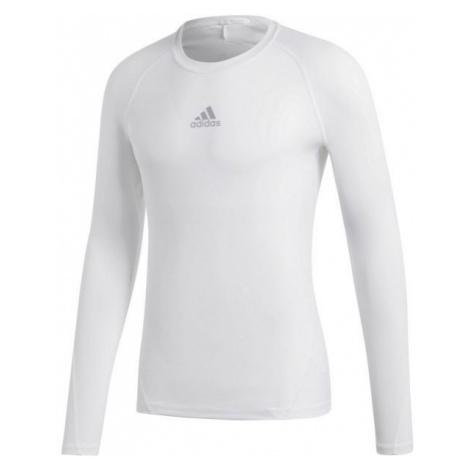 adidas ASK SPRT LST M weiß - Herren Fußballshirt