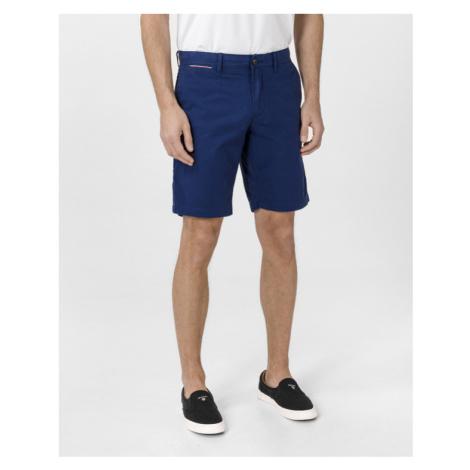 Tommy Hilfiger Brooklyn Shorts Blau