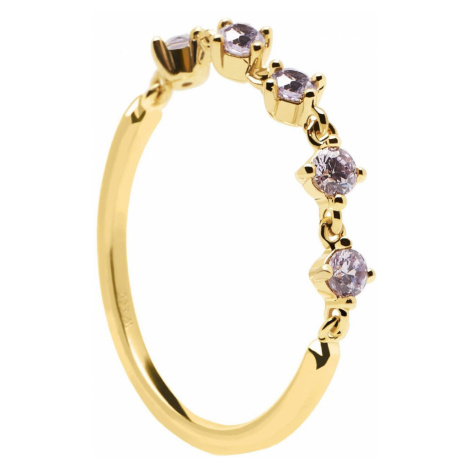 PD Paola Ring Victoria Gold Flider