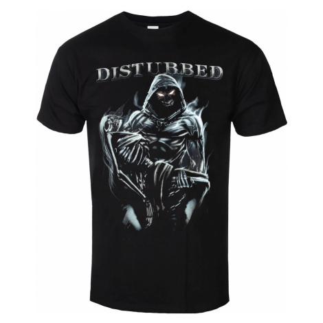 Metal T-Shirt Männer Disturbed - Lost Souls - ROCK OFF - DISTS10MB S