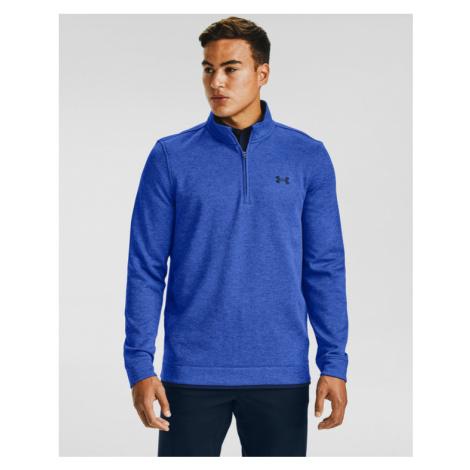 Under Armour Storm SweaterFleece ¼ Zip Layer Sweatshirt Blau