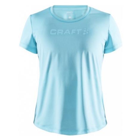 T-Shirt CRAFT Core Essence Mesh 1908745-304000 light blue