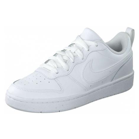 Nike Court Borough Low 2 Sneaker Mädchen%7CJungen weiß