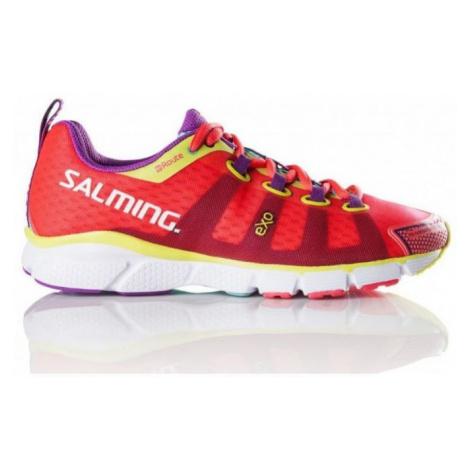 Schuhe Salming enroute Women Diva Pink