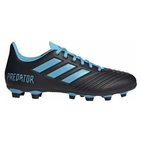 adidas PREDATOR 19.4 FXG schwarz - Herren Fußballschuhe