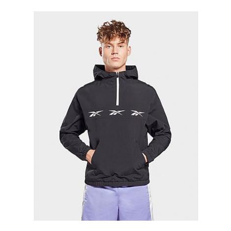 Reebok training essentials vector anorak jacket - Black - Herren, Black
