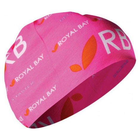 Multifunktions- Schal ROYAL BAY Neon Pink 3099