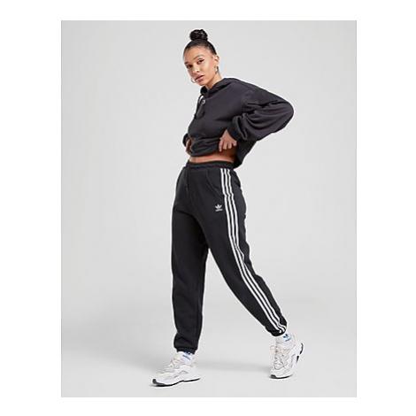 Adidas Originals 3-Stripes Jogginghose Damen - Black - Damen, Black