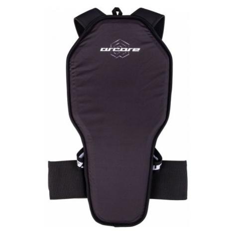 Arcore KOAN schwarz - Rückenprotektor