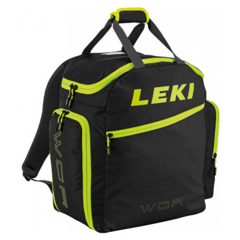 Leki SKIBOOT BAG WORLDCUP RACE 60L schwarz - Rucksack für die Skischuhe
