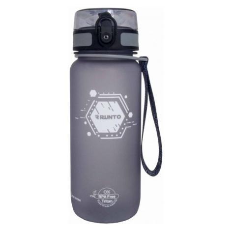Runto SPACE 650 grau - Flasche