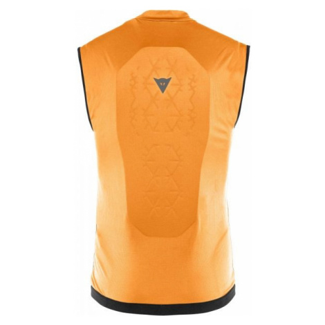 Dainese FLEXAGON WAISTCOAT LITE orange - Rückenschutz