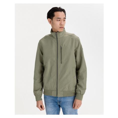Tom Tailor Casual Jacket Grün