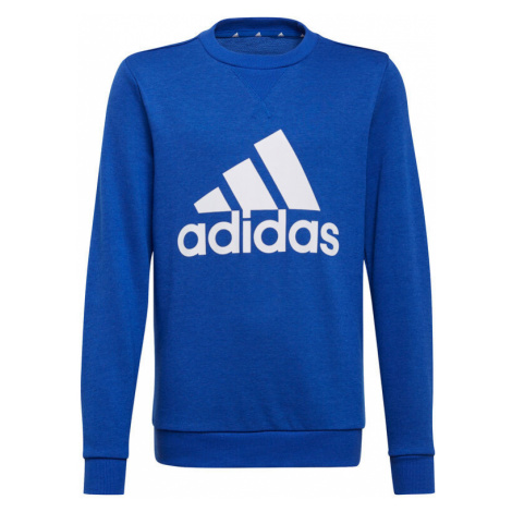 Essentials Big Logo Sweatshirt Adidas