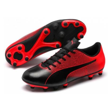 Puma RAPIDO FG schwarz - Herren Fußballschuhe