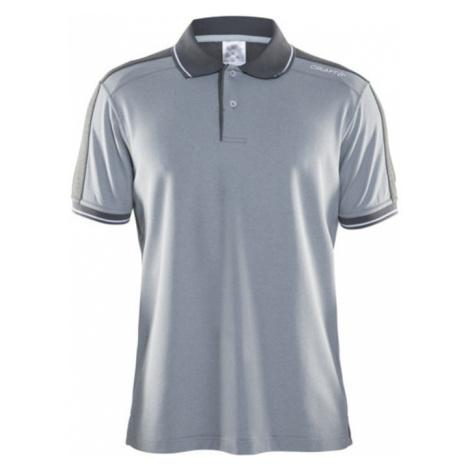 T-Shirt CRAFT Noble 1905075-2950 - grey