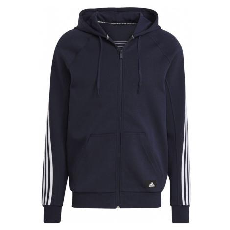 Sportswear 3-Stripes Sweatjacke