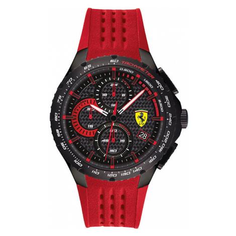 Ferrari Chronograph 0830727 Scuderia Ferrari