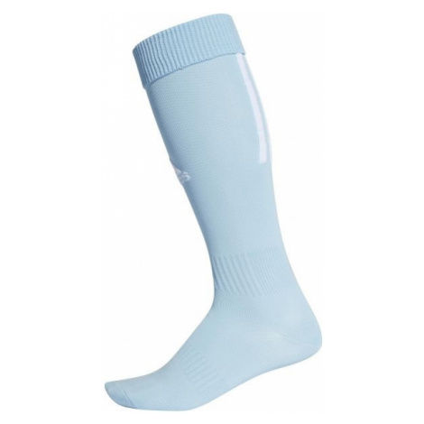 adidas SANTOS SOCK 18 blau - Fußball Stulpen