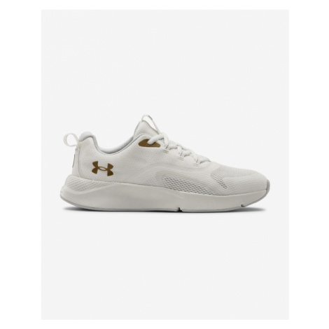 Under Armour Charged RC Sportstyle Tennisschuhe Weiß