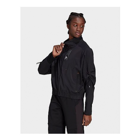 Adidas Sportswear Primeblue Jacke - Black - Damen, Black