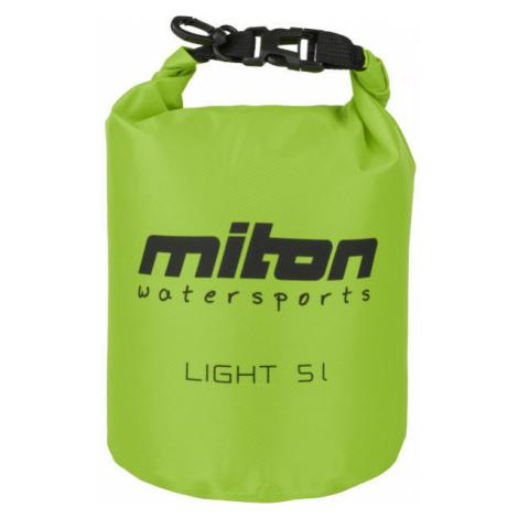 Miton LT DRY BAG 5L - Wasserdichter Sack mit Roll-up Verschluss
