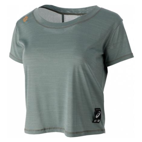 Sakura Crop T-Shirt Asics