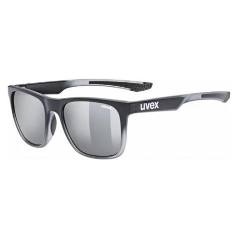 Uvex LGL 42 schwarz - Sonnenbrille