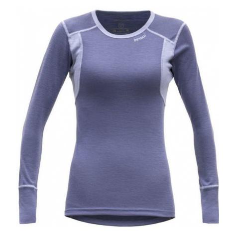 Damen T-Shirt Devold Hiking GO 245 227 A 295A