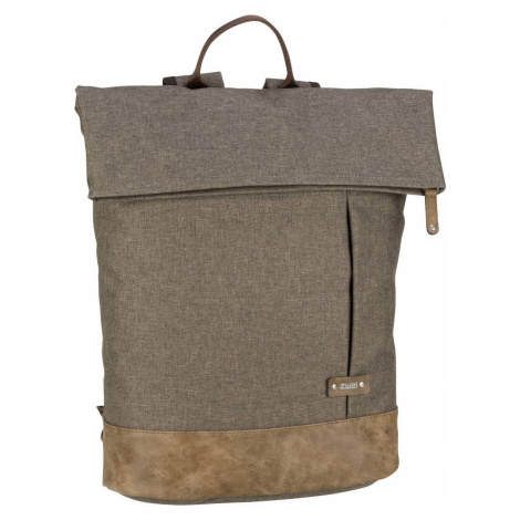 Zwei Rucksack / Daypack Olli O25 Wood (12 Liter)