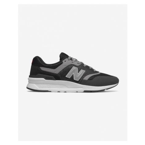 New Balance 997 Tennisschuhe Schwarz