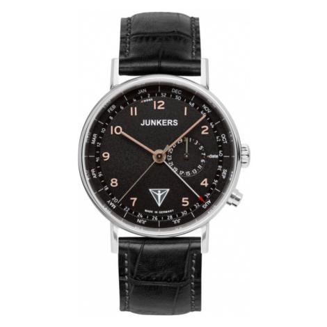 Junkers Chronographen: 6734-5