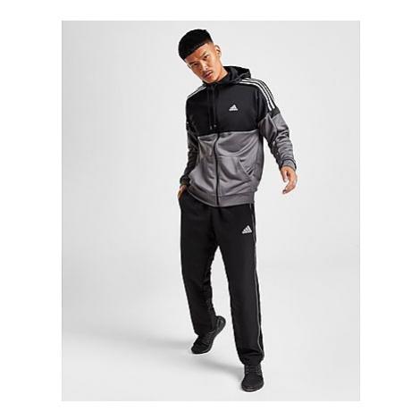 Adidas Core 18 Jogginghose - Black / White - Herren, Black / White