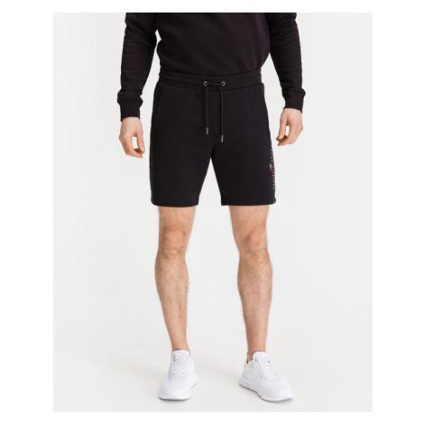 Tommy Hilfiger Essential Shorts Schwarz