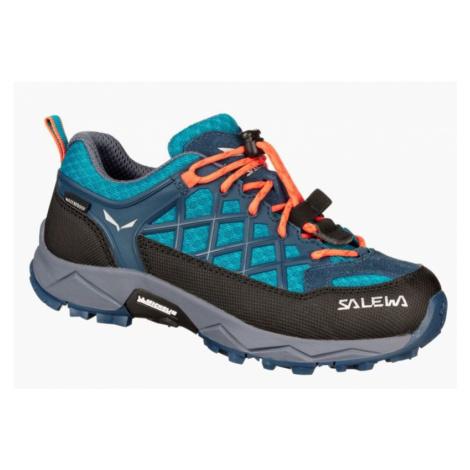 Schuhe Salewa Junior Wildfire WP 64009-8641