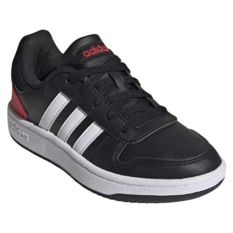adidas HOOPS K - Kinder Sneaker