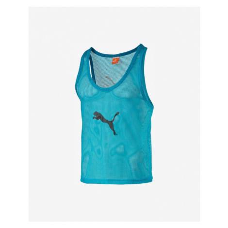 Puma Bib Unterhemd Kinder Blau