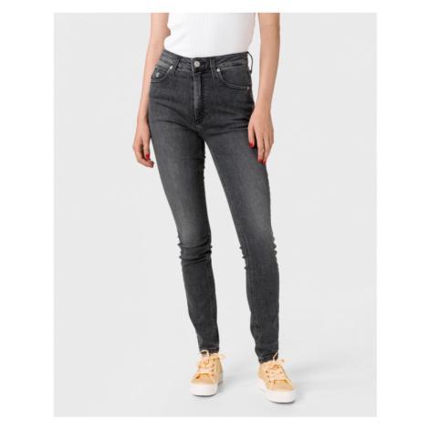 Calvin Klein 010 Jeans Grau