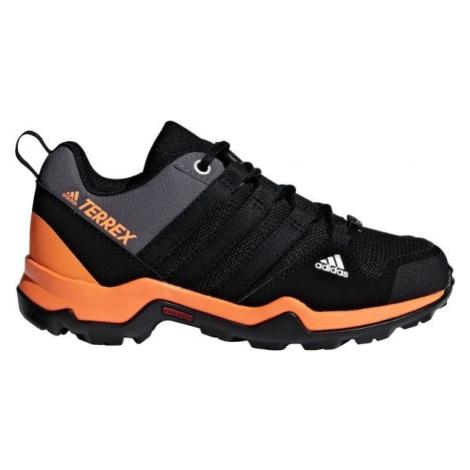 adidas TERREX AX2R CP K schwarz - Kinder Outdoorschuhe