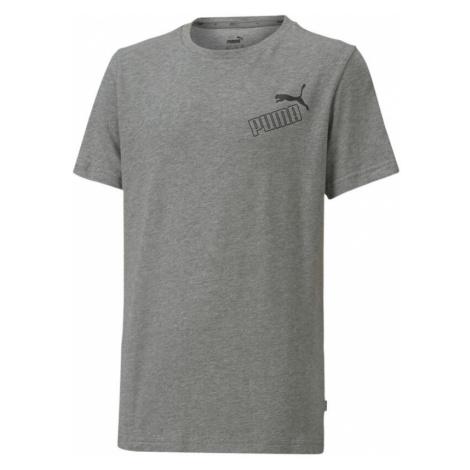 Sportshirts und Tank Tops für Jungen Puma