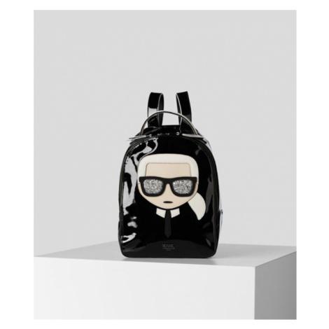 K/Ikonik Rucksack Karl Lagerfeld